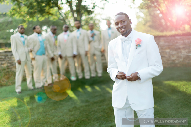 Wedding Photographers Westerville Ohio