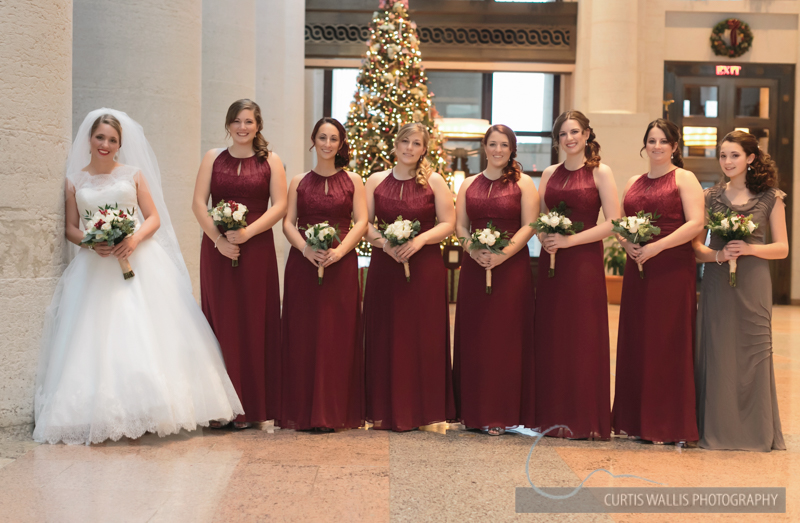 ohio statehouse wedding