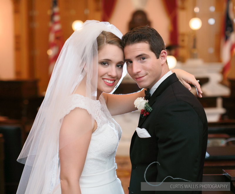 Wedding Photographers Country club ohio