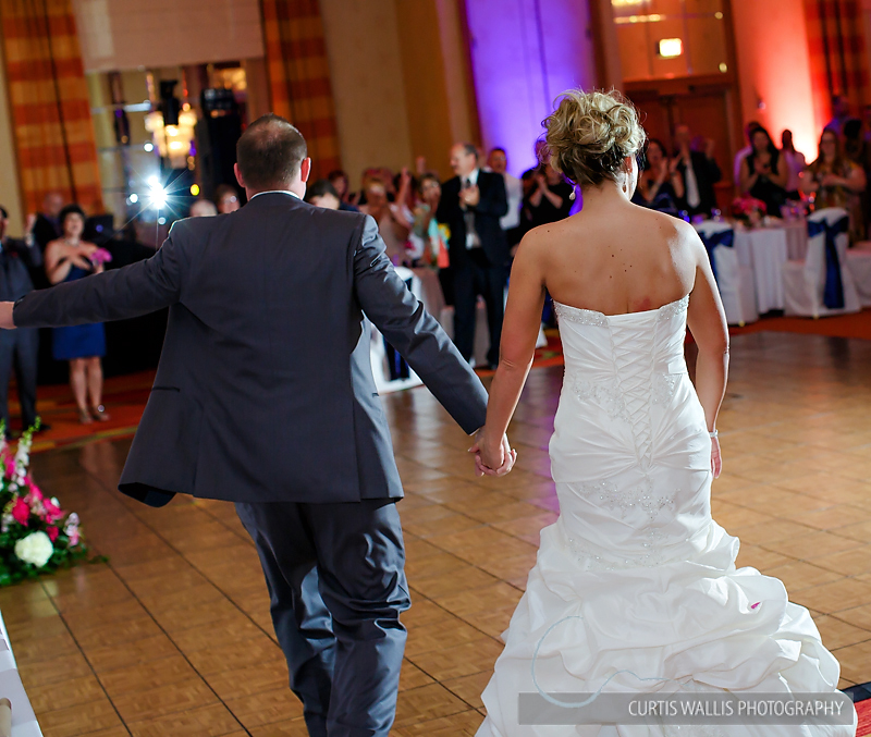 Wedding RThe Renaissance Hotel
