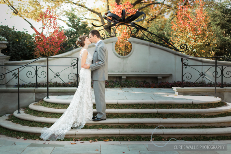 Franklin Park Wedding Photographers