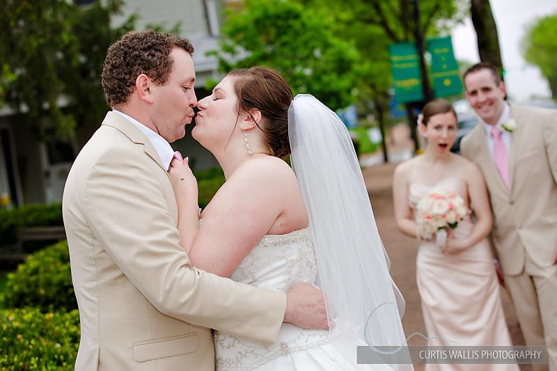 Wedding Photographers Columbus Ohio