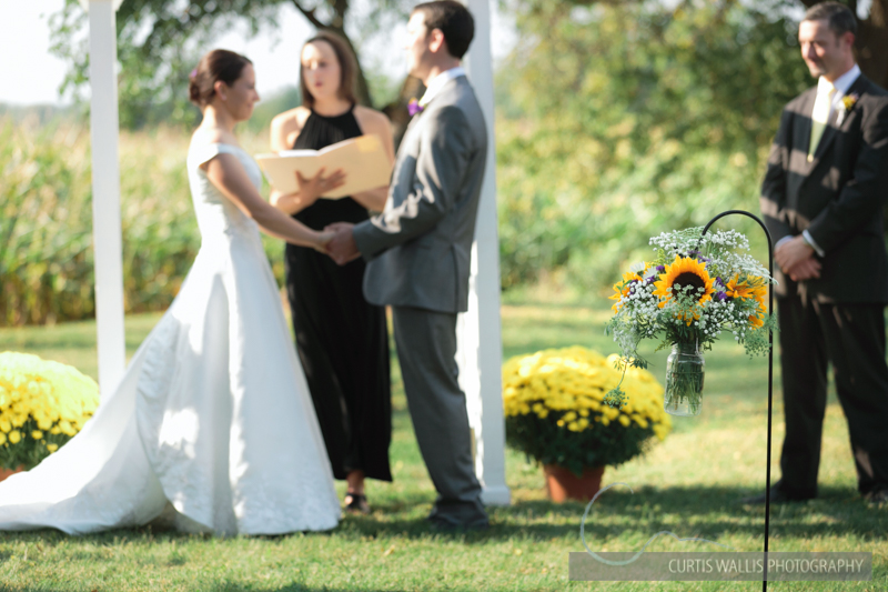 Wedding Photographer Westerville Ohio