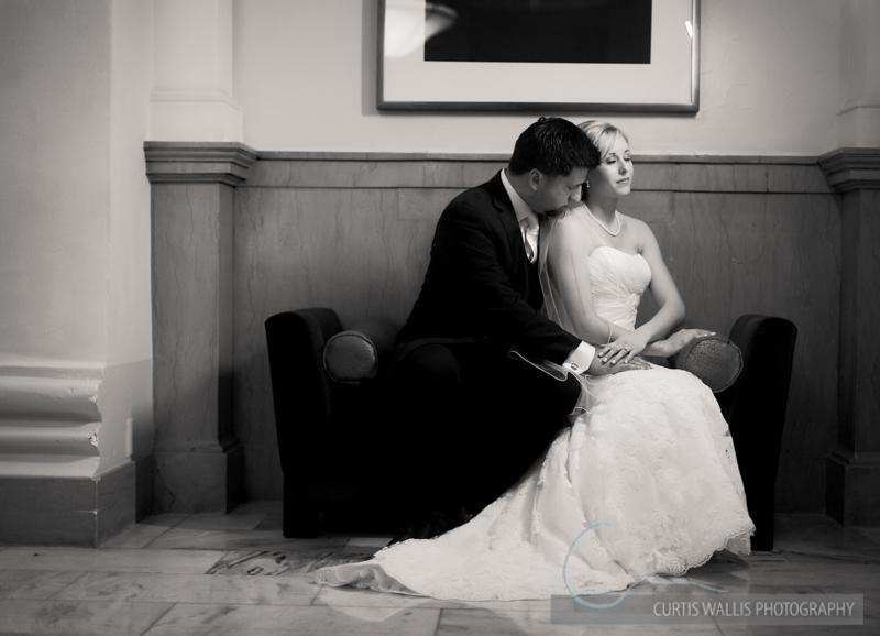 The Westin Wedding Photographer