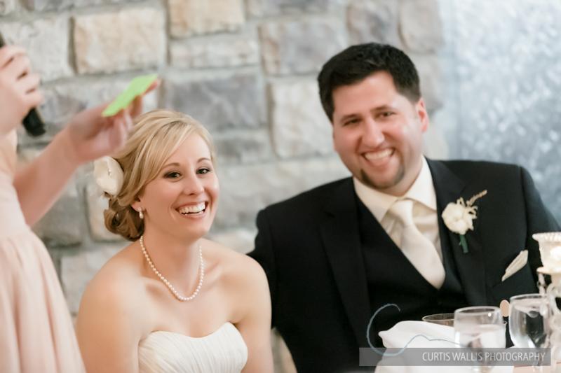 The Vue Wedding - Curtis Wallis