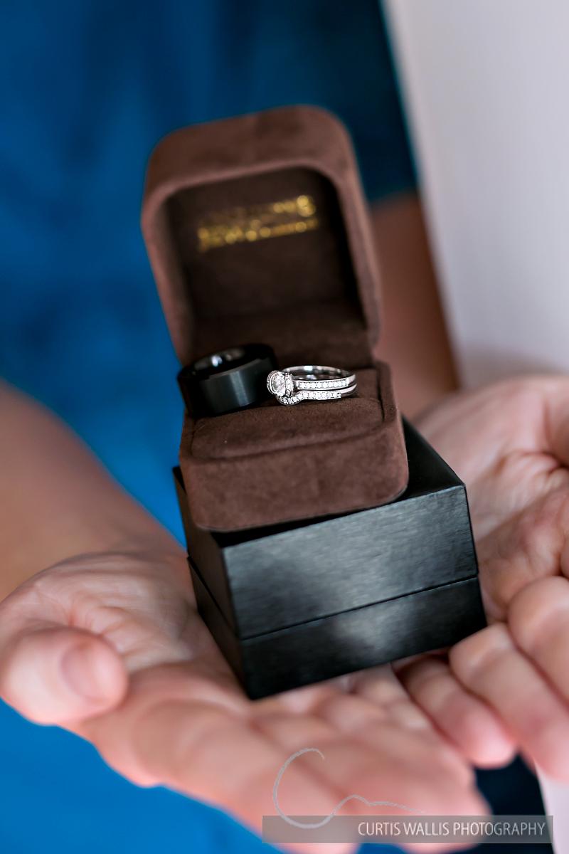 Wedding Photography Megan And Josh Graystone Wine