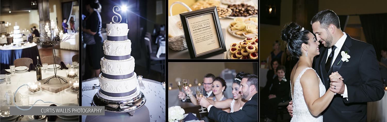 LaScala - Dublin Ohio, Wedding